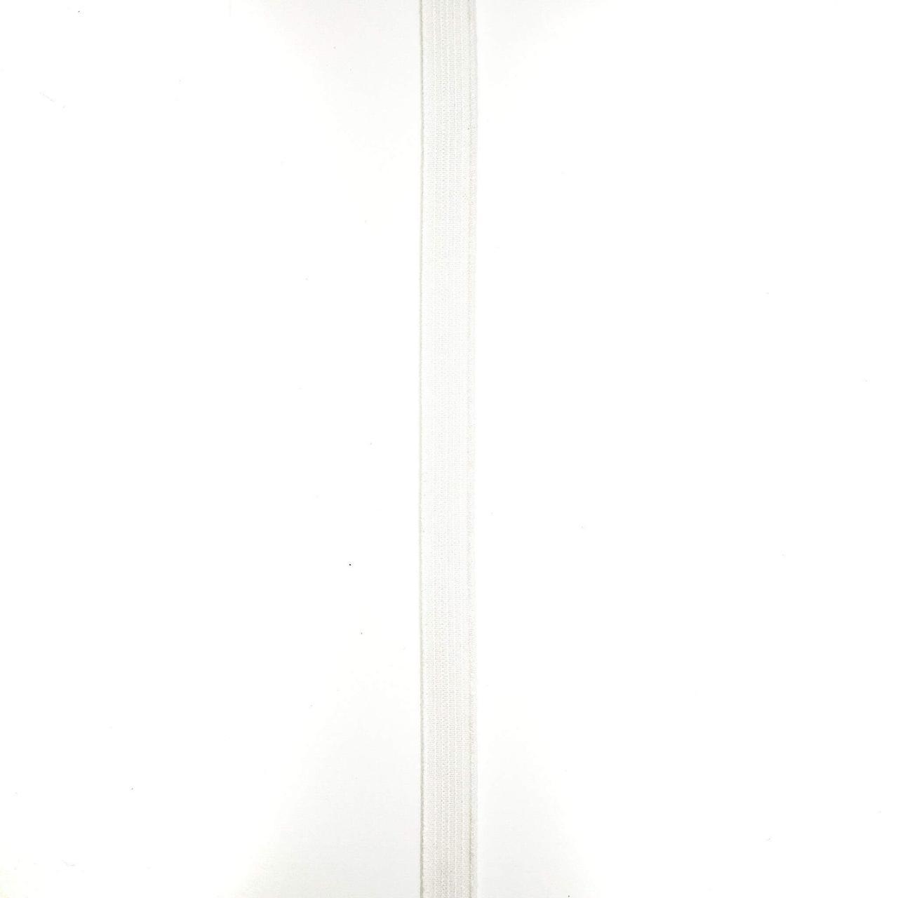 Лента эластичная 12 мм (100м/рулон)