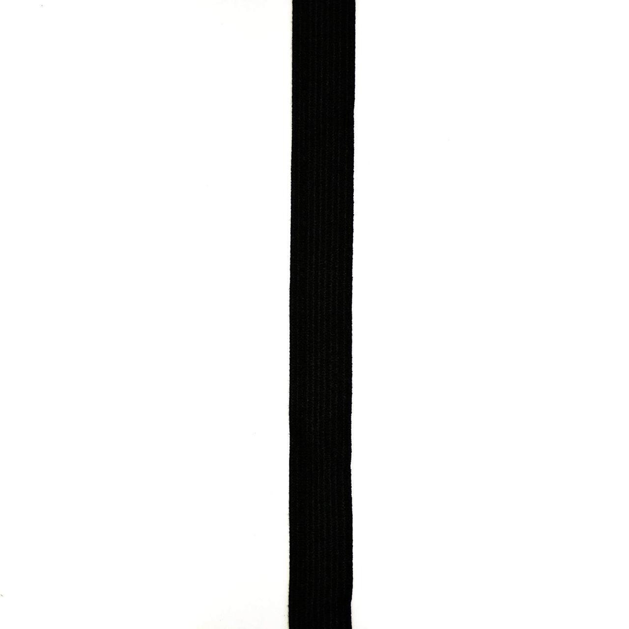 Лента эластичная 15 мм (100м/рулон)