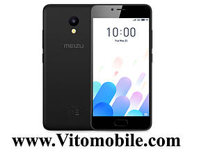 Meizu M5C 2Gb/16Gb Black Оригинал