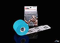 Ares Uncut 5 cm X 5 m (blue)