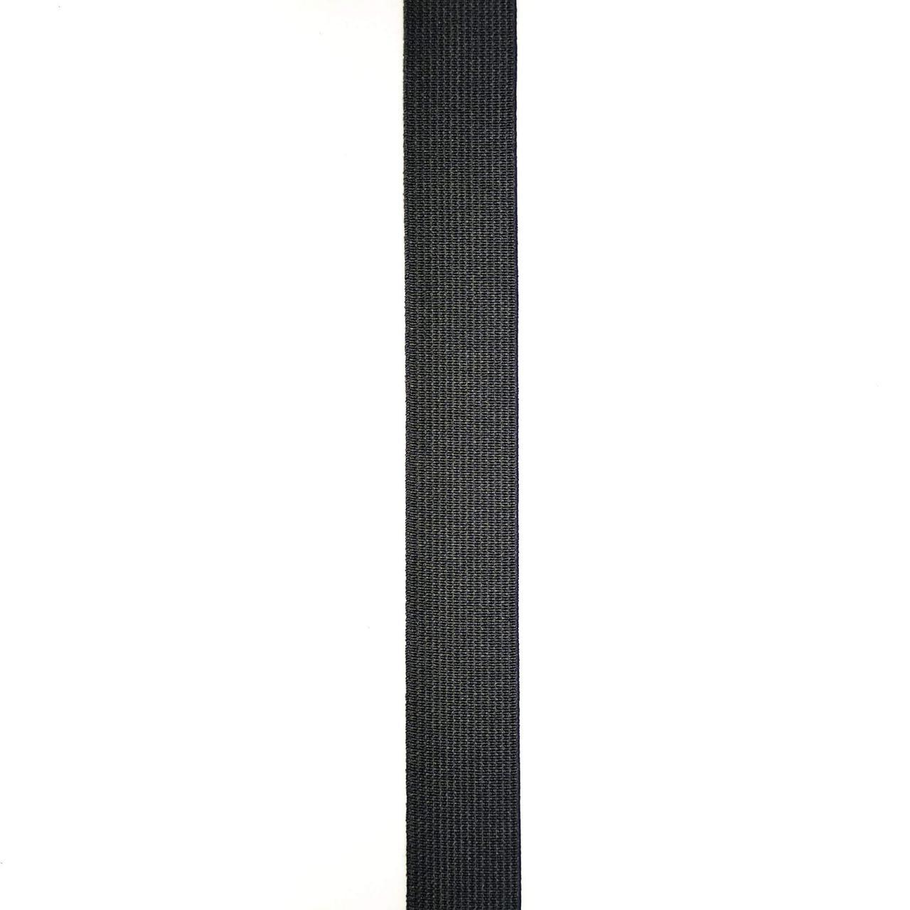 Стрічка еластична 20 мм (20м/рулон)