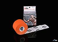 Ares Uncut 5 cm X 5 m (orange)
