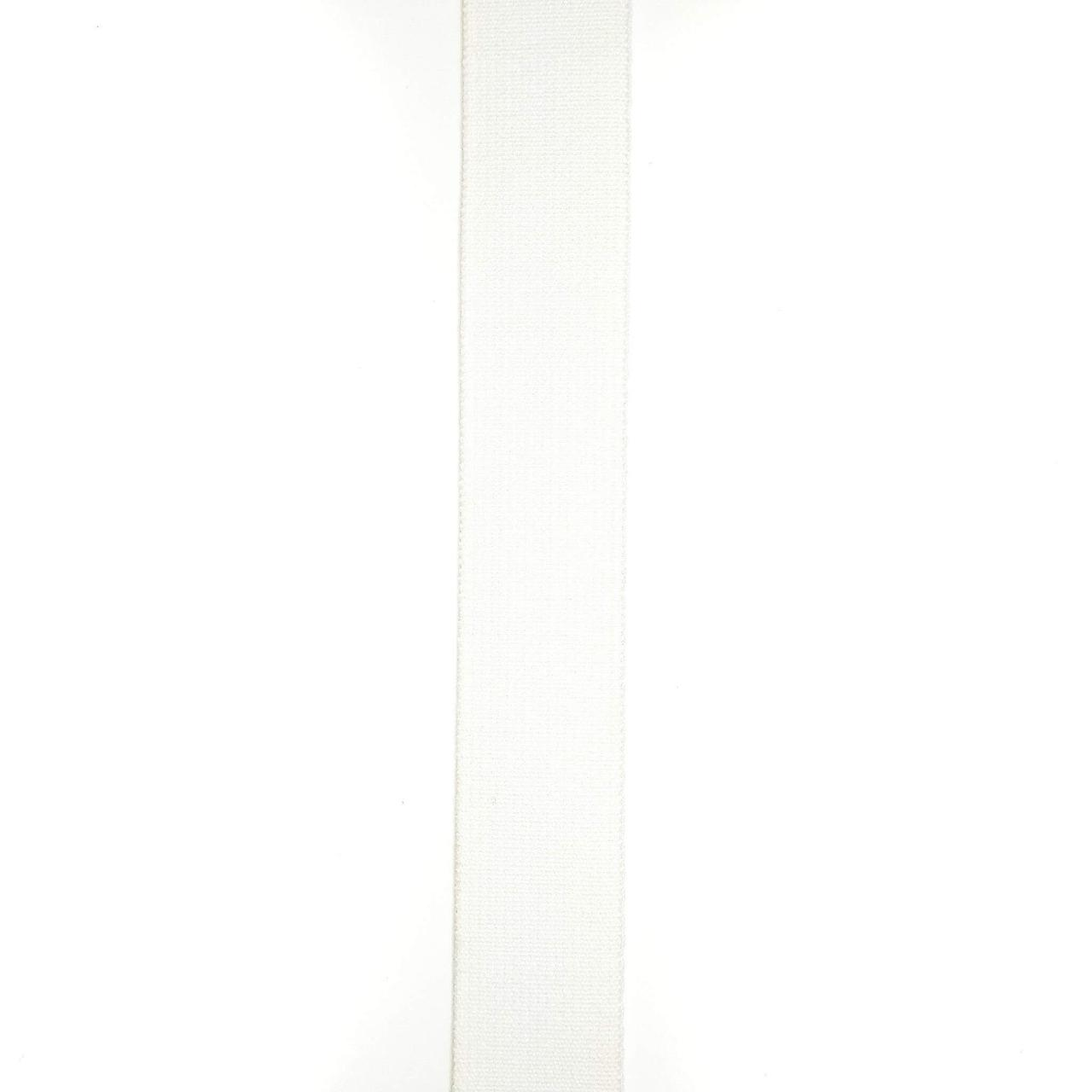Стрічка еластична 25 мм (25м/рулон)