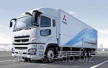 Лобовое стекло  Mitsubishi Fuso Super Great