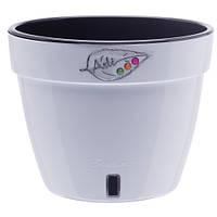 Цветочный горшок Asti 2,5 литра