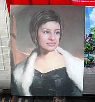 Печать на холсте вашего фото