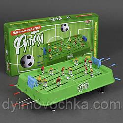 Футбол 0702, на штанге, в коробке