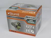 Сцепление бензотриммера, 33-56 см куб, 26мм, 7 зуб, Sturm BT89-CLT-33-26-7, фото 1
