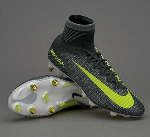 Футбольные бутсы Nike Mercurial Surerfly V CR7 SG-Pro  продажа, цена ... f3f95ebd252