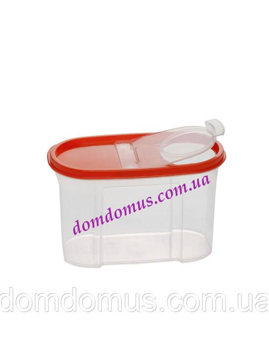 Контейнер для хранения сыпучих продуктов 1,2 л Senyayla , Турция