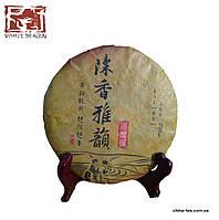 Шу пуэр Чэнь Сян Янь Юнь 2014 год 200г
