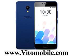Meizu M5C 2Gb/16Gb Blue Оригинал