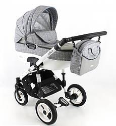 Детская коляска универсальная 2в1 Adbor Ottis Limited 20 (Адбор Оттис, Польша)