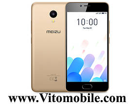 Meizu M5C 2Gb/16Gb Gold Оригинал