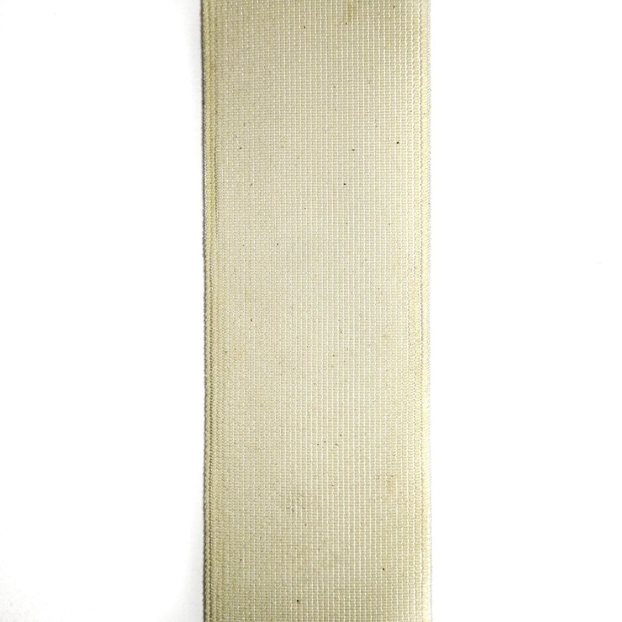 Лента эластичная 60 мм куски 1-3м