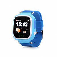 Корпус з ремінцем Smart Baby Watch Q100 Blue (00000057714)