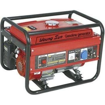 Мощный электрогенератор протон бг-950 на бензине не оставит вас равнодушними