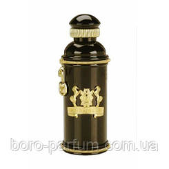 TESTER унисекс Alexandre.J The Collector Black Muscs 100 ml