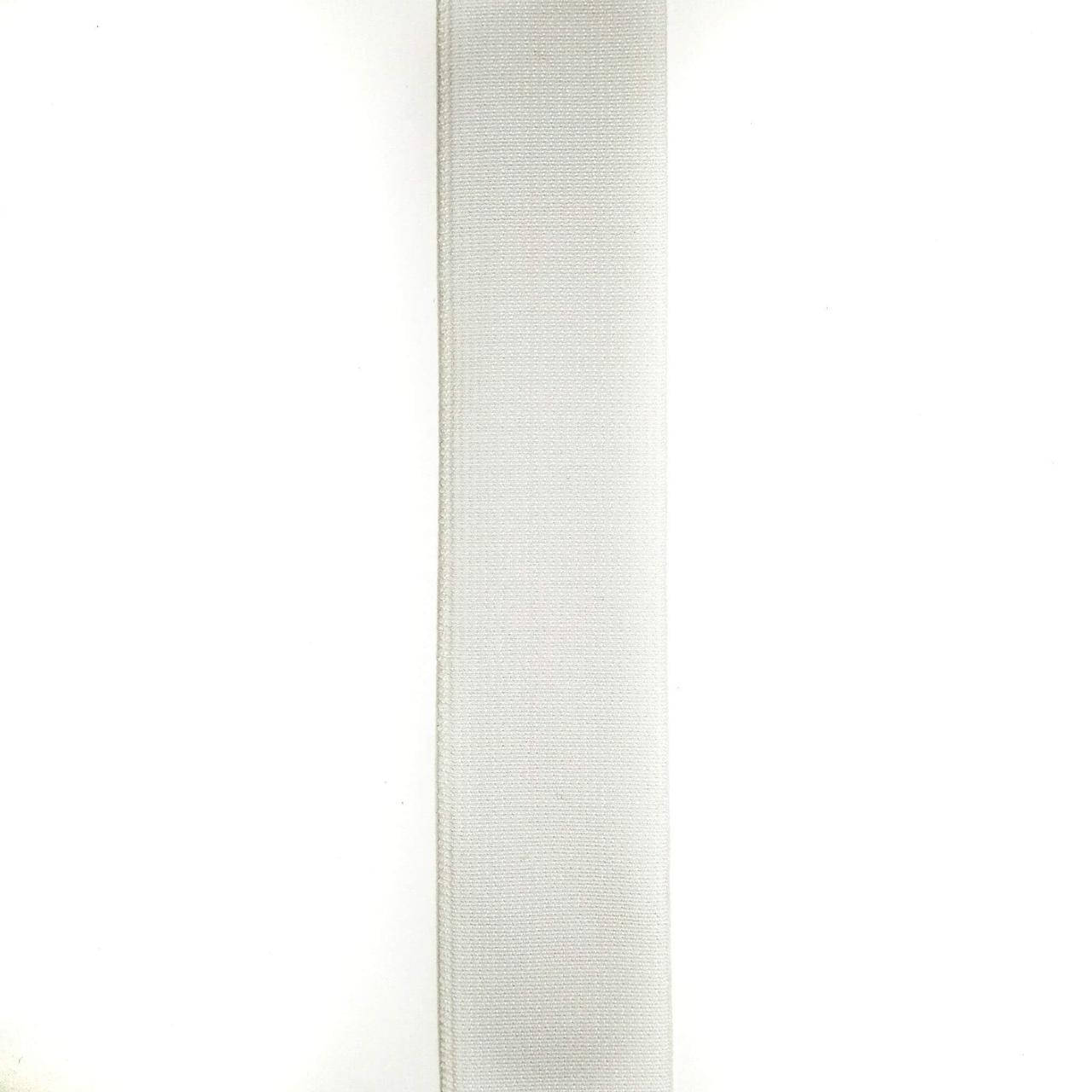 Стрічка еластична 35 мм (50м/рулон)