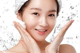 Очищающие пенки, пудры и мыло для лица