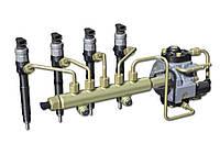 Ремонт дизельної паливної апаратури систем Common-Rail