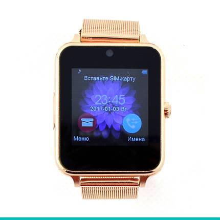 Смарт-часы Smart Watch Z60, фото 2