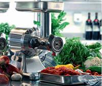 Промышленная (профессиональная) мясорубка - как не ошибиться с выбором