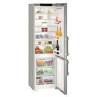 Холодильник с морозильной камерой Liebherr CNef 4015