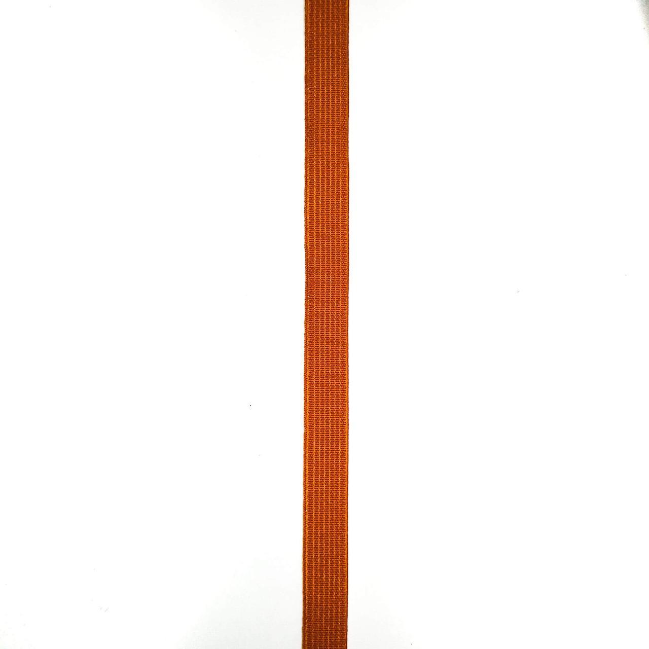 Лента эластичная уплотненная 10 мм (100м/рулон)