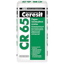 Гидроизоляция CR-65 Ceresit