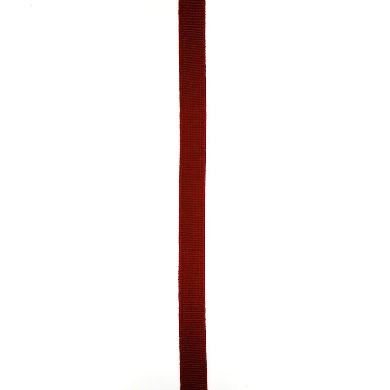 Стрічка еластична ущільнена 10 мм (100м/рулон)