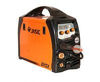 Сварочный полуавтомат Jasic MIG-160 (N227) DIGI