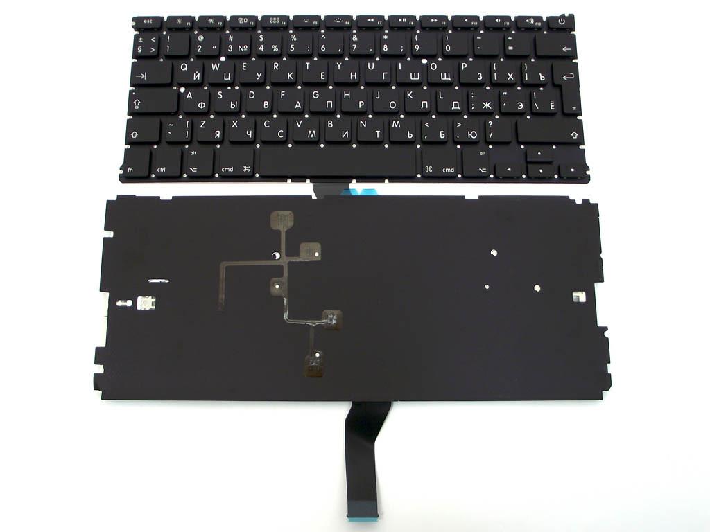 Клавиатура для APPLE Macbook Air A1369, A1466, MC965, MC966, MC503, MC