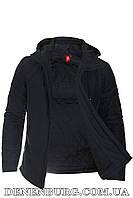 Куртка мужская демисезонная MALIDINU MC-18106 тёмно-синяя, фото 1