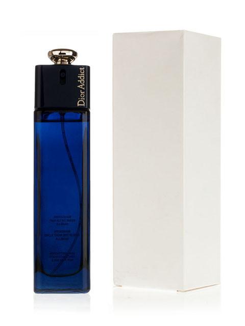 Женский тестер Dior Addict eau parfum (Диор Аддикт)