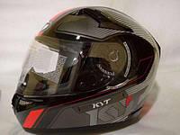 Мотоциклетный шлем KYT Casco