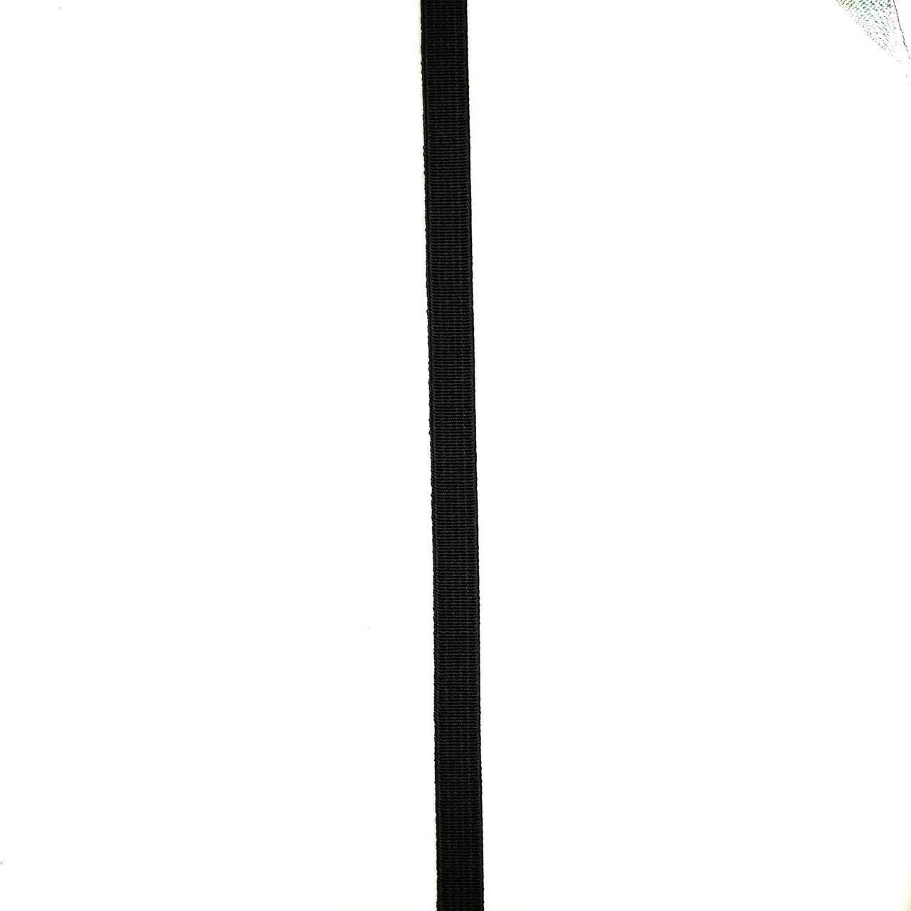 Лента эластичная уплотненная 8 мм (100м/рулон)