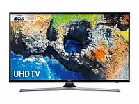 Телевизор Samsung UE50MU6172 / 50 дюймов / Wi-Fi / Smart TV / 4К