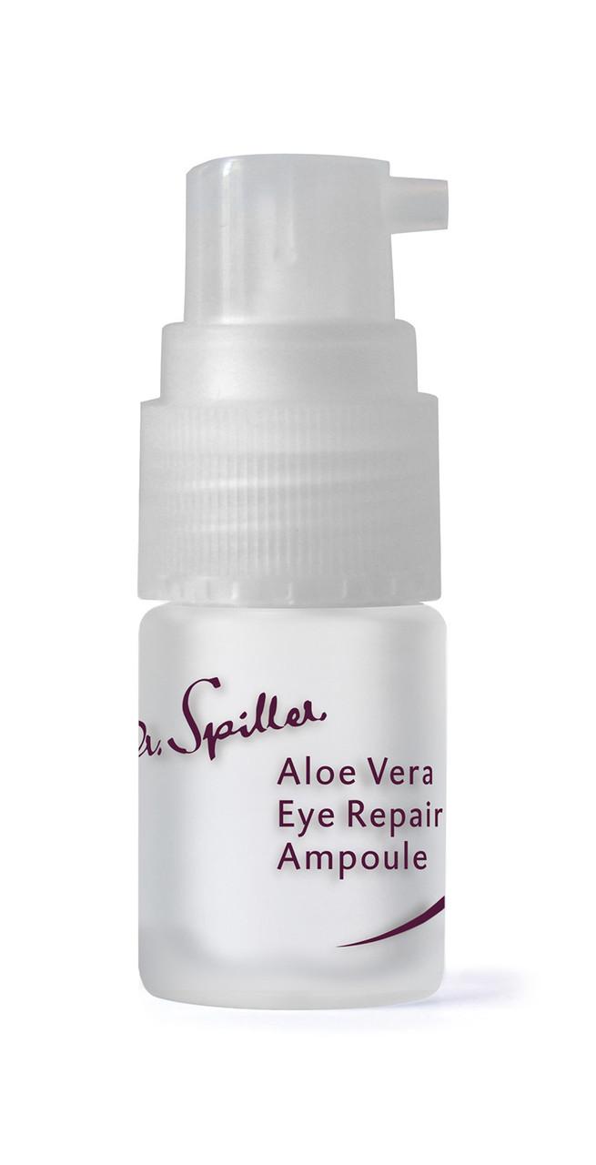 Восстанавливающий концентрат для кожи вокруг глаз с экстрактом Алоэ Вера,  5 ml