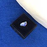 Благородный опал эфиопский, галтовка, натуральный поделочный камень, фото 4