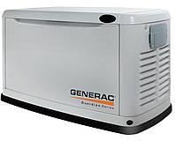 Газовый генератор Generac 7078 (20 кВА 3 фазы)