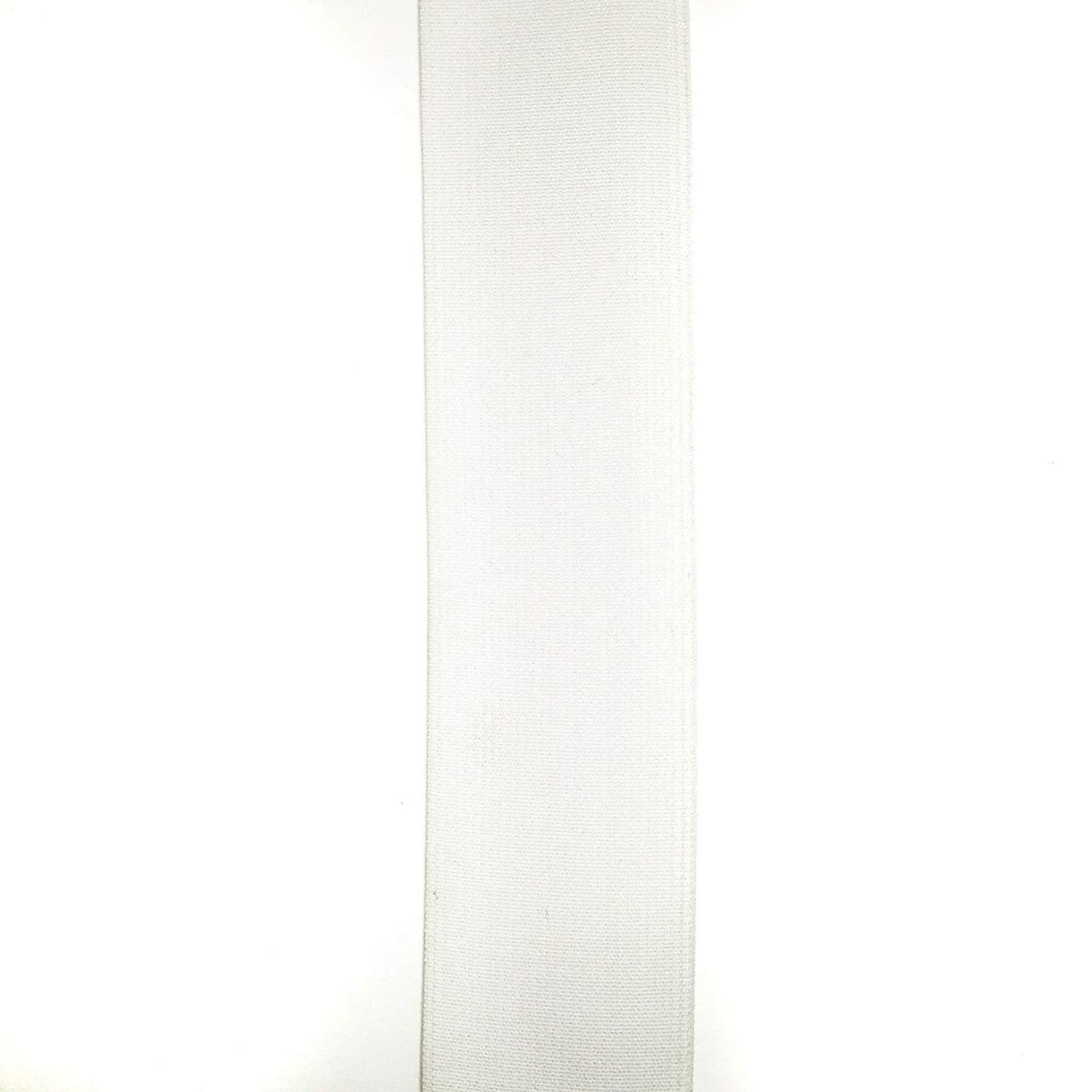 Стрічка еластична 40 мм (50м/рулон)