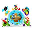 Розвиваючий центр Підводний світ Baby Einstein Rhythm of The Reef, фото 3