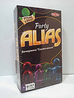 ИграНастол ТАКТИК Alias Party Compact Алиас Скажи иначе Вечеринка [11-99 лет] [4+ игроков]