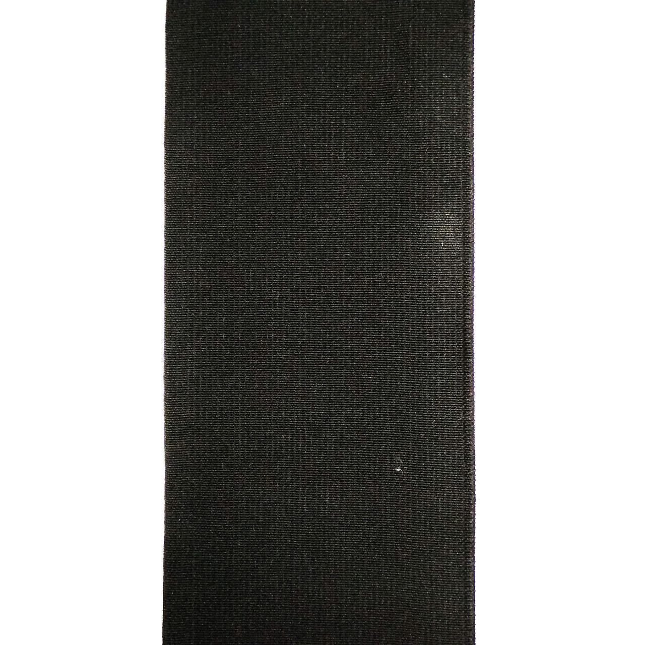 Стрічка еластична 80 мм (50м/рулон)