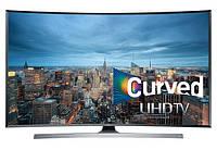 Телевизор Samsung UE65JU7500 / 65 дюймов / 4К / Smart TV
