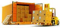 Перевозка сборных грузов (LCL) по Украине и России