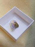 Благородный опал эфиопский сырьё, коллекционный опал, фото 4
