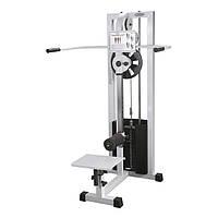 Тренажер для ягодичных, приводящих и отводящих мышц бедра (стоя) Inter Atletika ST121