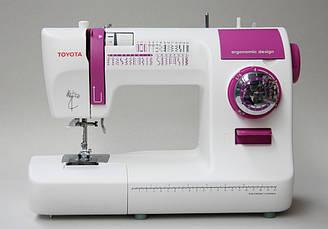 Швейная машина Toyota ECO 34A --- T-E34A
